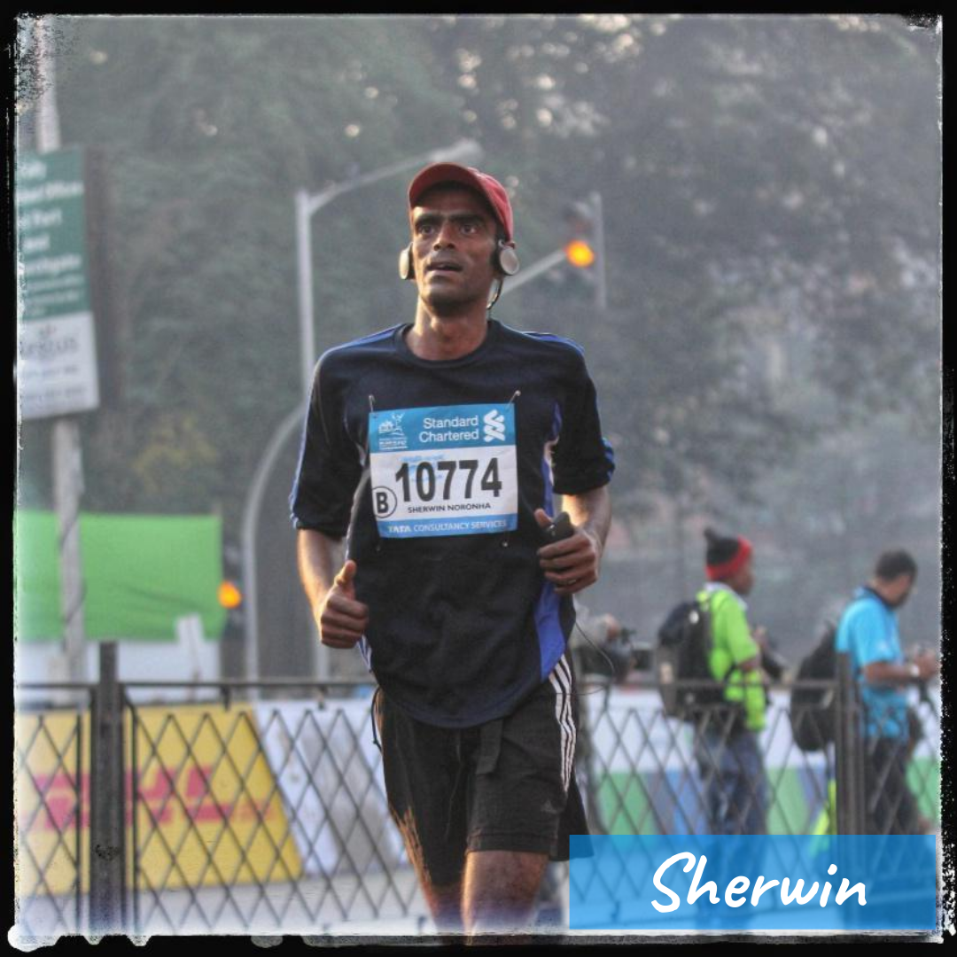 Our Team- Sherwin